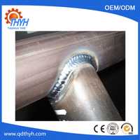 High Quality Custom Metal Welding Parts-Metal Fabrication Parts Exporter