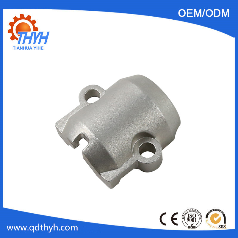 Customized Investment Casting Parts,Stainless Steel Machinery Parts