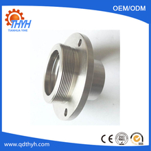 Custom Precision Casting Part CNC Machining