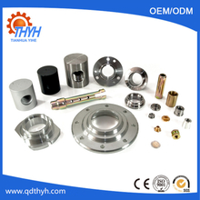 OEM CNC Machining Parts with ISO Certification Factory/Supplier