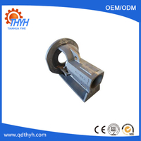Customized Sand Casting,Ductile Iron Casting,Bearing Housing