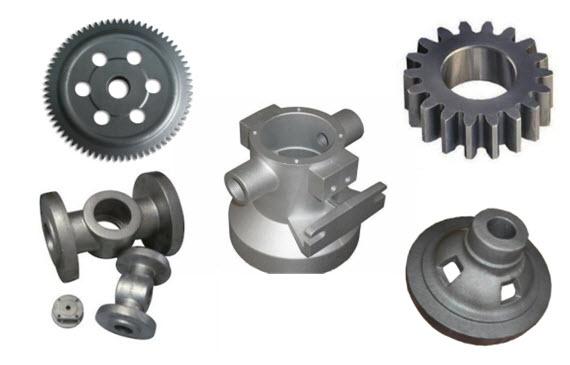 carbon-steel-casting