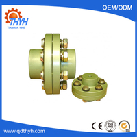 Customized Sand Casting,Ductile Iron Casting,Fcl Coupling