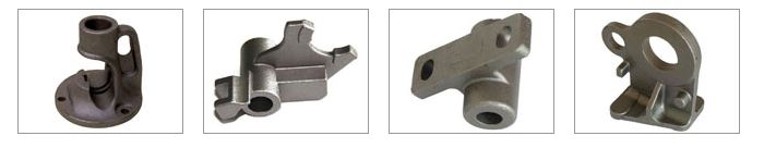 Carbon Steel Investment Casting