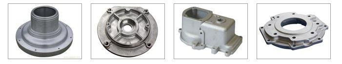 Non Ferrous Casting - Aluminum Casting