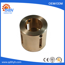 OEM CNC Precision Turned Mechanical Parts Supplier/Exporter/Factory